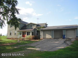 1225 Gooding Street, Conklin, MI 49403
