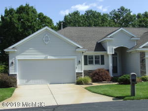 1161 English Ridge Drive NW 6, Grand Rapids, MI 49544