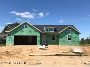 *Under construction* The Callaway by Interra Homes.