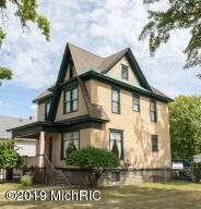 117 S Fancher Street, Mount Pleasant, MI 48858