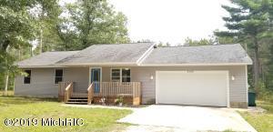 6686 Blue Lake Road, Twin Lake, MI 49457