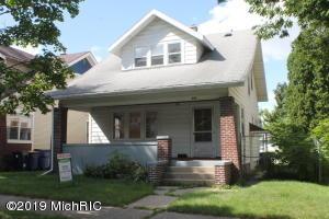949 Innes Street NE, Grand Rapids, MI 49503