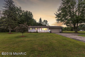 8596 E Colby Road, Crystal, MI 48818