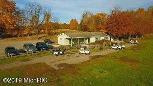 ParC 16344 E C Avenue, Augusta, MI 49012