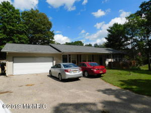 Property for sale at 2808 W State Road, Hastings,  Michigan 49058