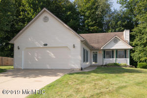 4441 Willow Point Lane, Kalamazoo, MI 49004