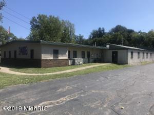 3408 Miller Road, Kalamazoo, MI 49001
