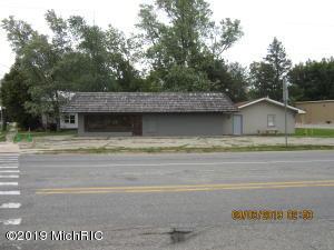 4 S 3  RD.   Street Street, Sand Lake, MI 49343