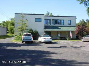 830 Hayes Street, Marne, MI 49435