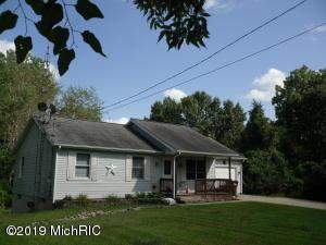 131 Spring Mill Drive, Jerome, MI 49249