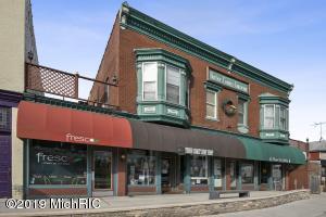 116 N Whittaker Street, New Buffalo, MI 49117