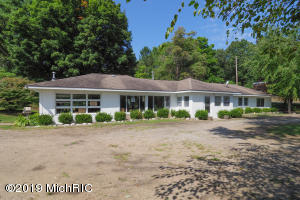 Property for sale at 4552 Baseline Rd, Bellevue,  Michigan 49021