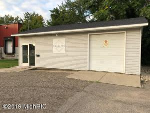 Property for sale at 138 Water Street, Allegan,  Michigan 49010