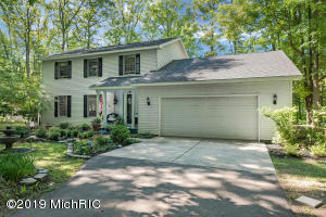 14625 Tomahawk Lane, Big Rapids, MI 49307
