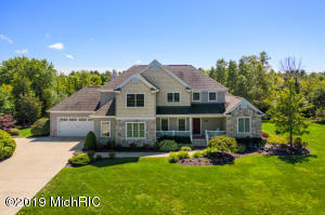 7262 Beverly Drive, South Haven, MI 49090