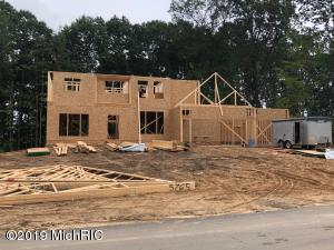 Sold before broadcast. Eastbrook home Crestview plan.