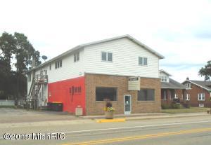 4352 Lake Street, Bridgman, MI 49106