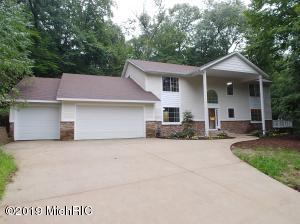 4367 Winterwood Shores, Whitehall, MI 49461
