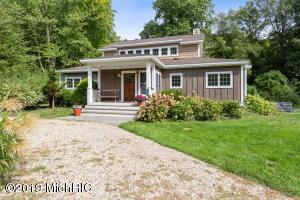 15473 Heron Woods Lane, Lakeside, MI 49116