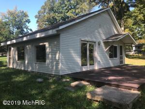 3392 Indian Trail Drive, Hersey, MI 49639