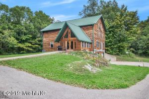 3125 E Dowling Road, Hastings, MI 49058