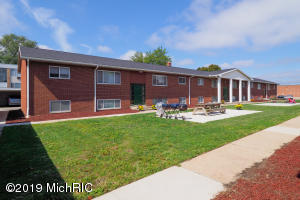 Property for sale at 1706-1714 Bloomfield Avenue, Kalamazoo,  Michigan 49001