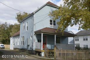 223 E North Street, Kalamazoo, MI 49007