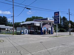 2626 E Michigan Street, Free Soil, MI 49411