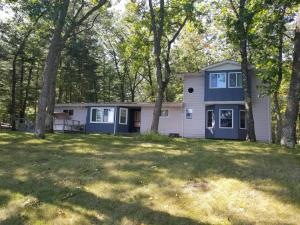 452 N Jackpine, Fountain, MI 49410