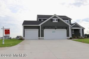 11314 84th Avenue Lot 2, Allendale, MI 49401