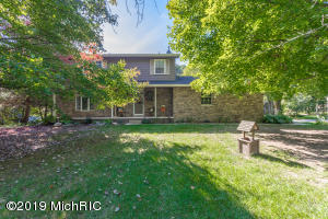 1025 Pinecone Drive, Howell, MI 48843