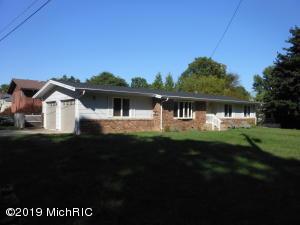 417 Lake Street, Berrien Springs, MI 49103