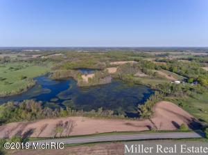 Property for sale at V/L Butler Rd, Dowling,  Michigan 49050