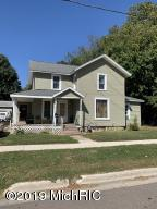 78 E Jefferson Street, Quincy, MI 49082