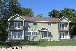 Property for sale at 12747 Whispering Pines Drive Unit 18, 19, 20, 21, Wayland,  Michigan 49348