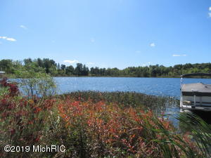 Paradise Lake Road, Vandalia, MI 49095