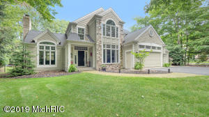 3820 Harbor Point Drive, Norton Shores, MI 49441