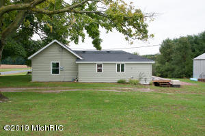8024 Gravel Ridge Road, Lakeview, MI 48850