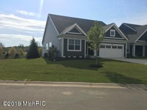 3870 Wetherington Point, Kalamazoo, MI 49006