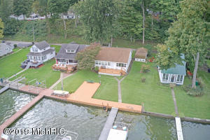 8153 Shady Drive, Watervliet, MI 49098