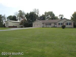 10358 4 Mile Road, East Leroy, MI 49051