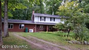 Property for sale at 6335 W Pine Lake Road, Delton,  Michigan 49046