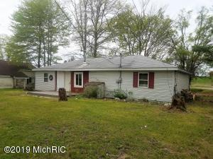 3964 Lutzke Road, Beaverton, MI 48612