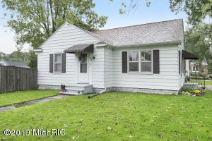 Property for sale at 929 S Dibble Street, Hastings,  Michigan 49058