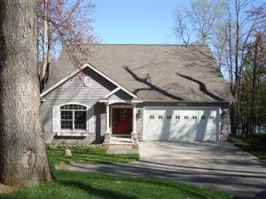 11460 Alpine Road, Canadian Lakes, MI 49346