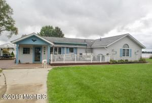 8795 Cherrywood Lane, Lakeview, MI 48850