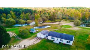 7391 (72 Acres) W Battle Road, Lake, MI 48632