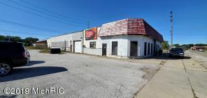2001 Peck Street, Muskegon Heights, MI 49444