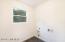 Stock photo – main floor laundry room