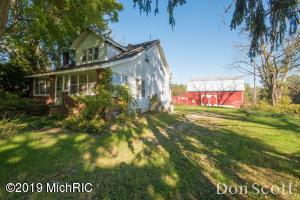 12266 S Spruce Avenue, Grant, MI 49327